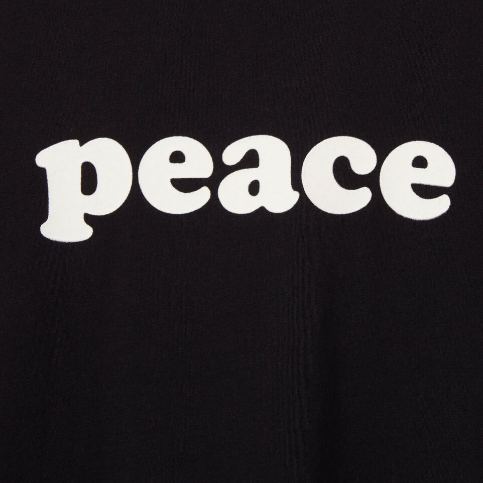Roots-undefined-Peace T-shirt-undefined-C