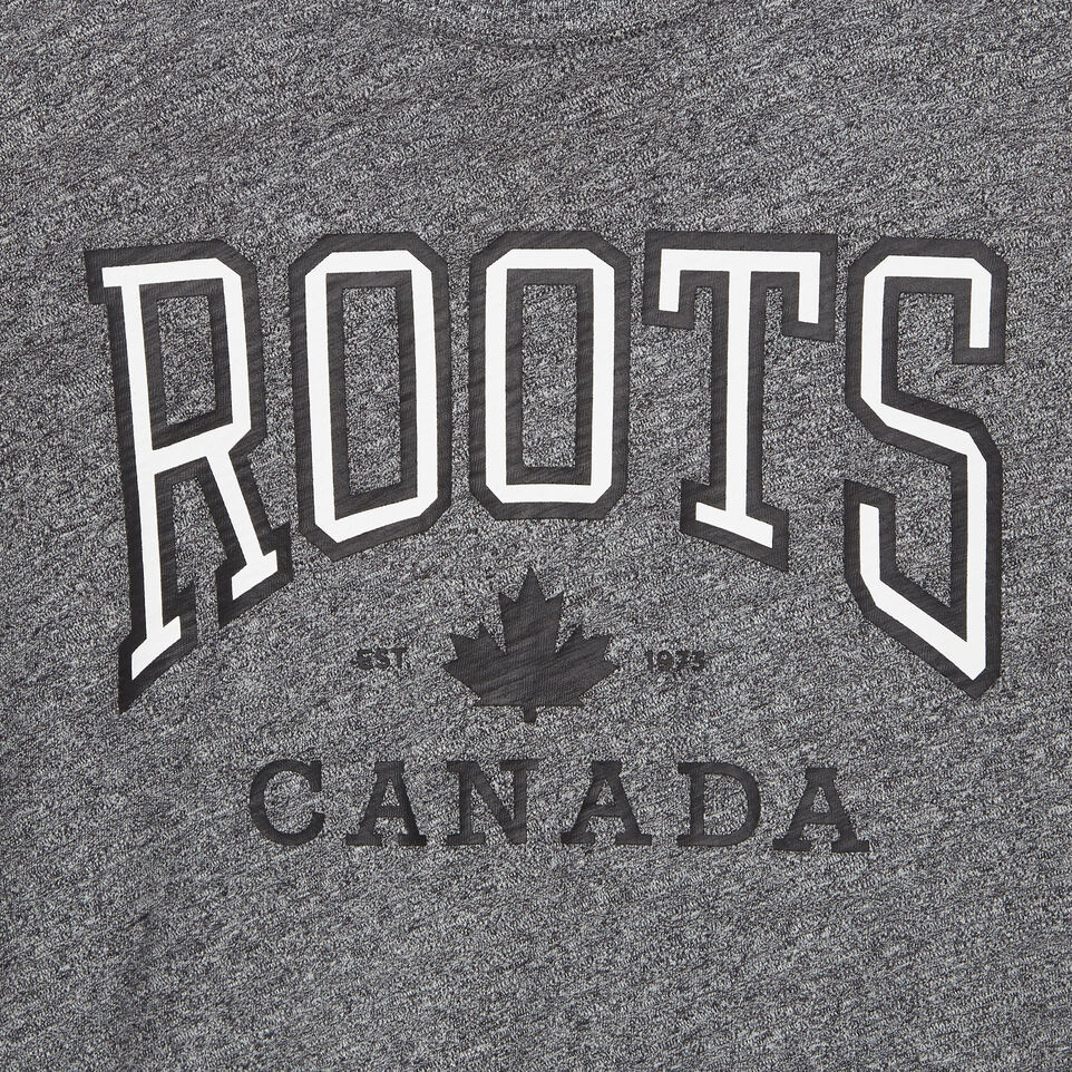 Roots-undefined-Boys Roots Raiders T-shirt-undefined-D