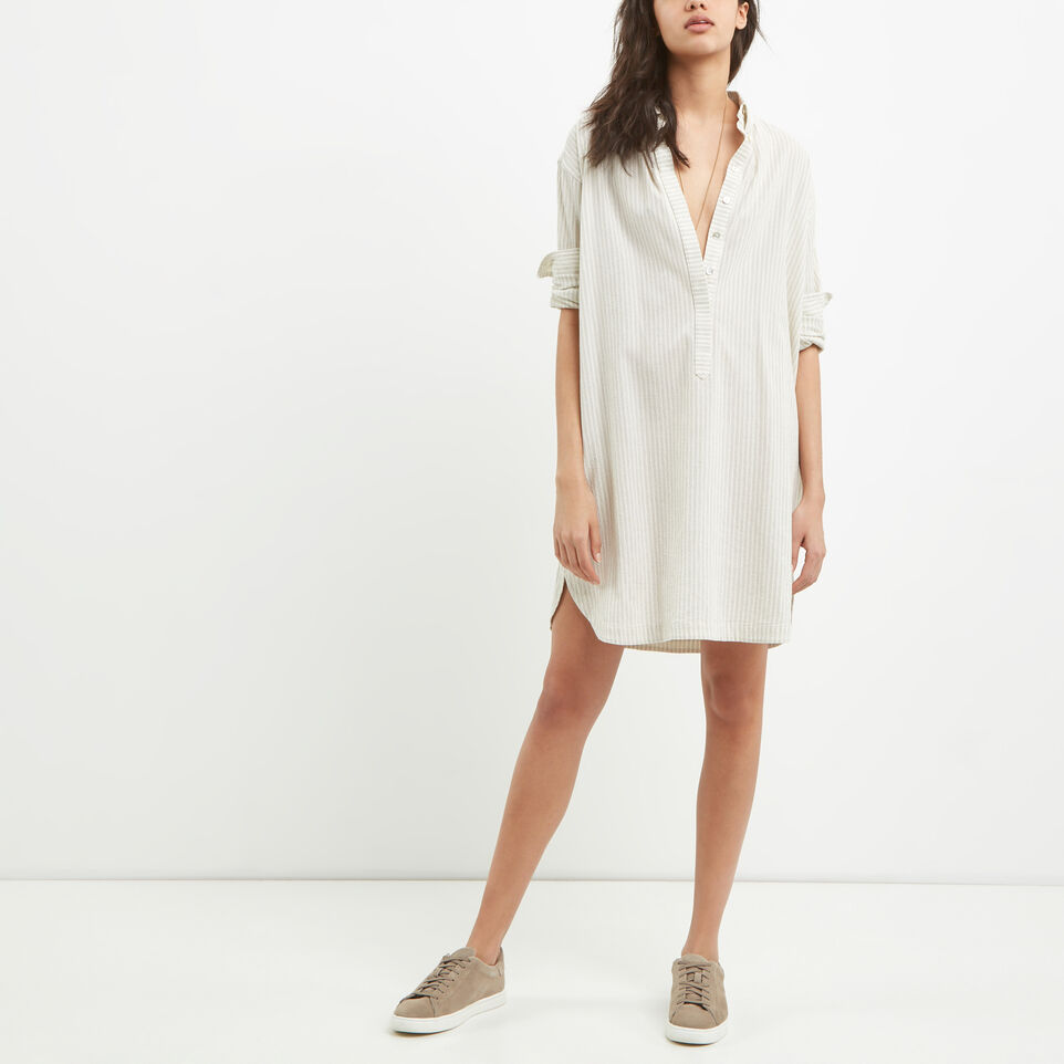 Roots-undefined-Renae Popover Dress-undefined-A