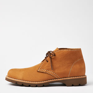 Roots-Hommes Chaussures-Bottes Bud Waterbuck-Meil-A