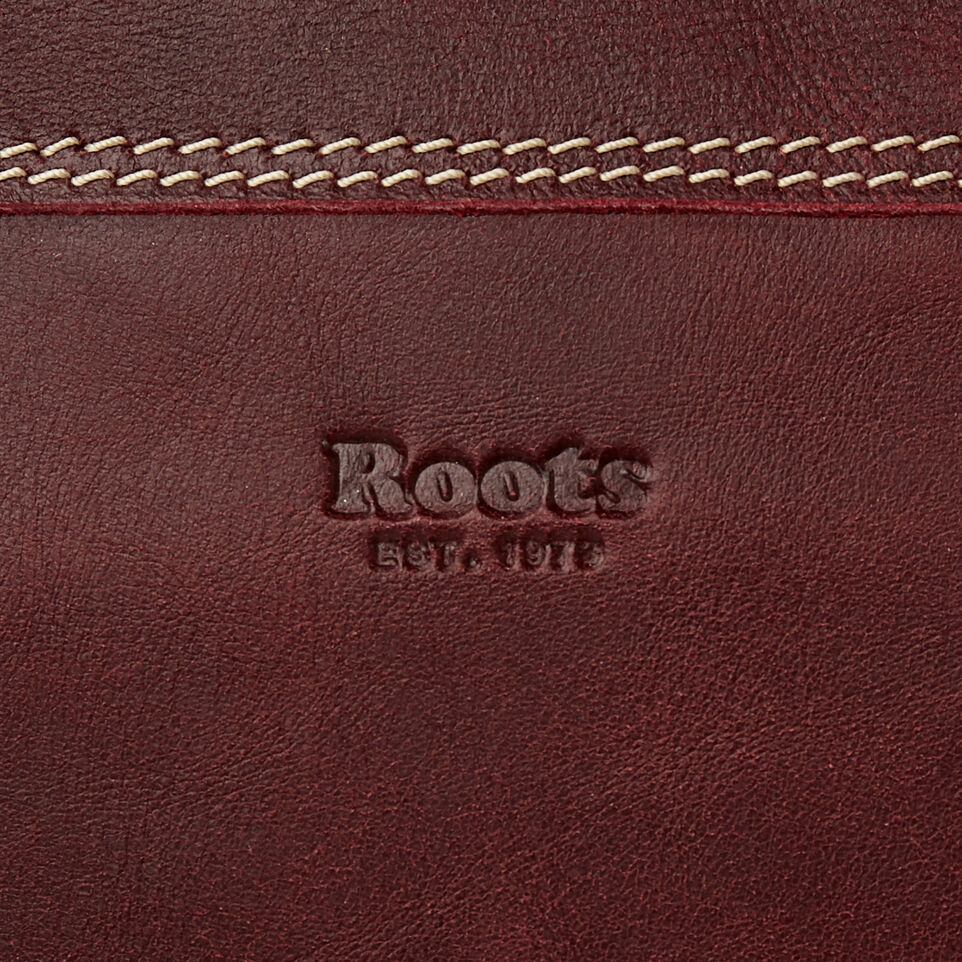 Roots-undefined-Small Journey Bag-undefined-E