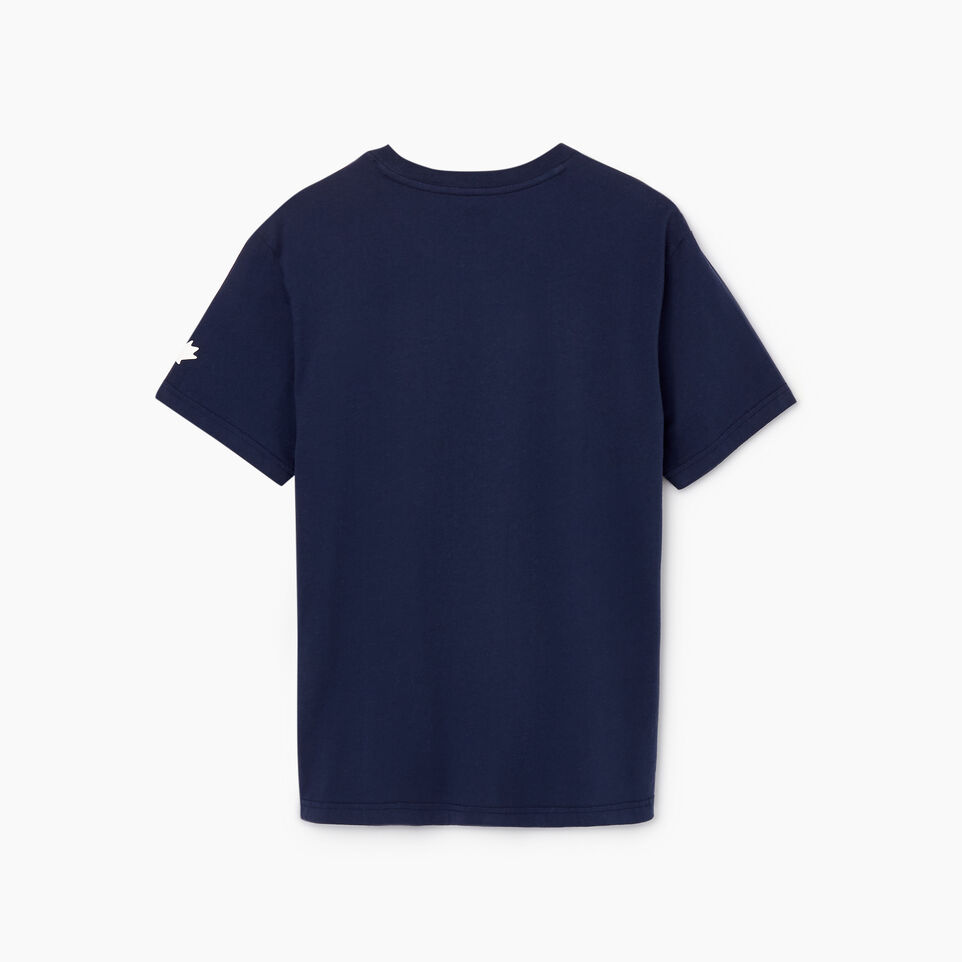 Roots-undefined-Mens Roots Shadow T-shirt-undefined-B