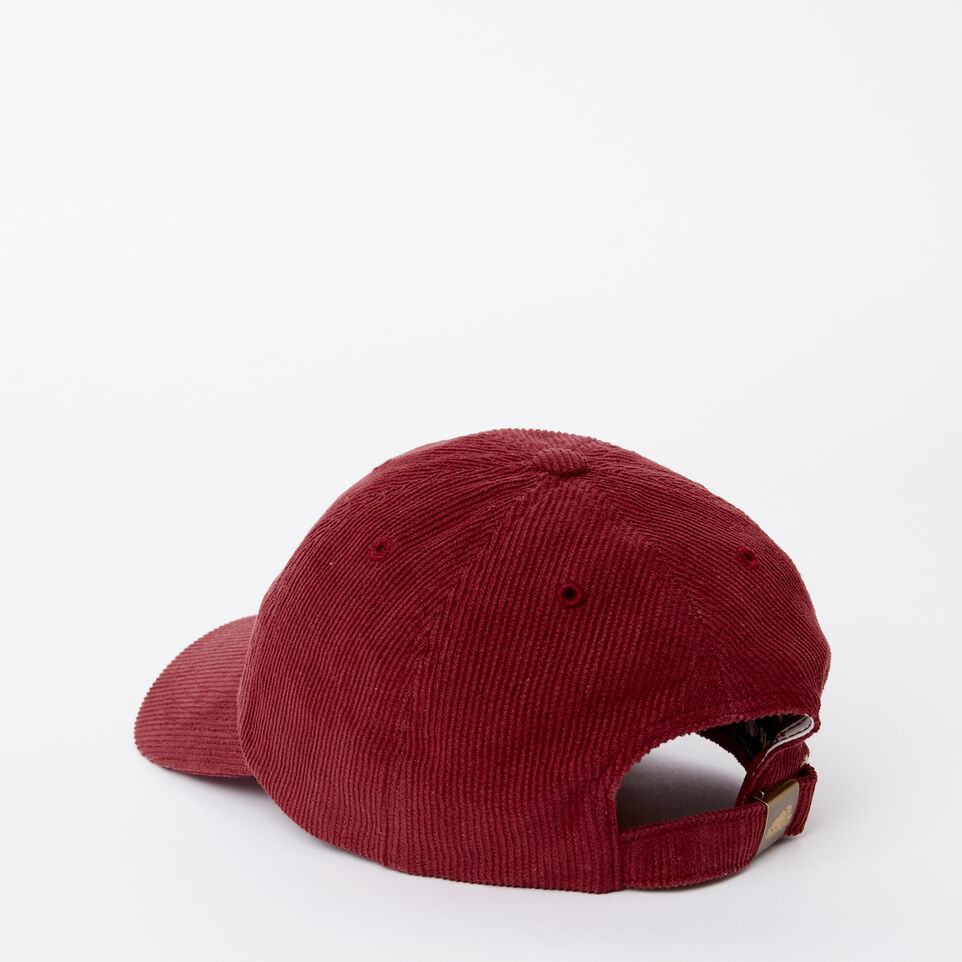 Roots-undefined-Casquette de baseball Roots-undefined-C