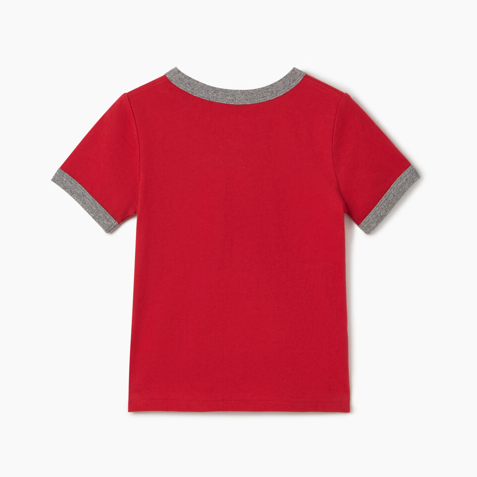 Roots-undefined-Toddler Canadian Boy Ringer T-shirt-undefined-B