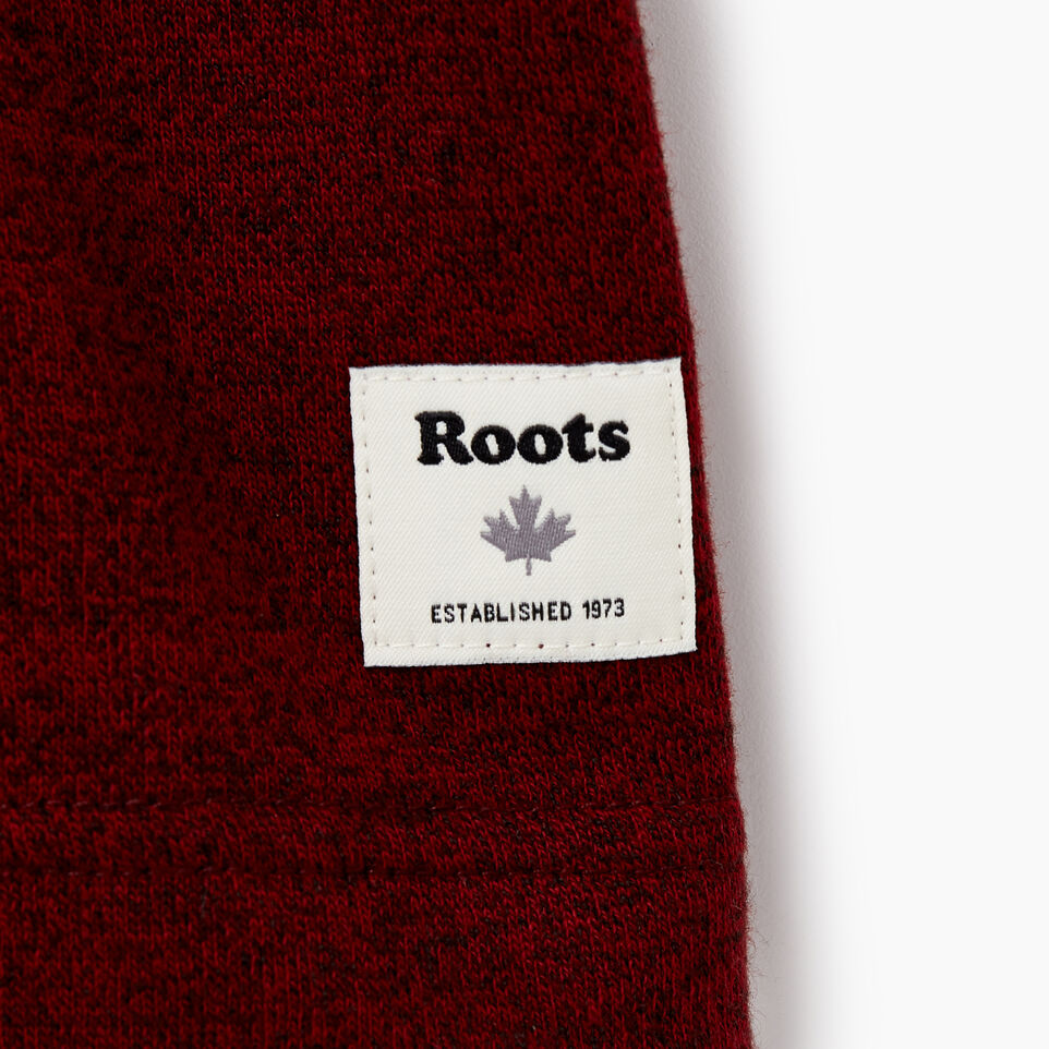 Roots-Men Our Favourite New Arrivals-Mens Cooper Beaver T-shirt-Sundried Tomato Ppr-C