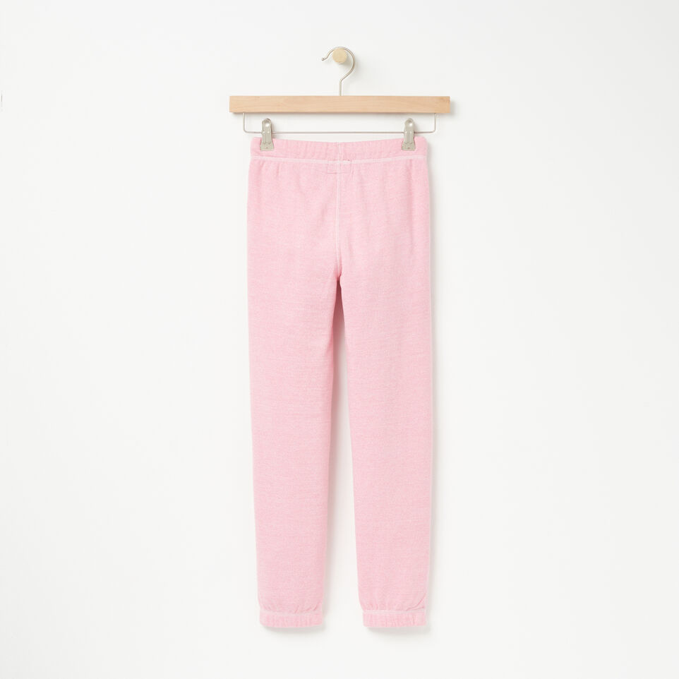 Roots-undefined-Girls Pepper Slim Sweatpant-undefined-B