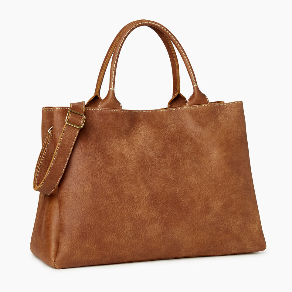 Roots-undefined-Large Mont Royal Bag-undefined-C