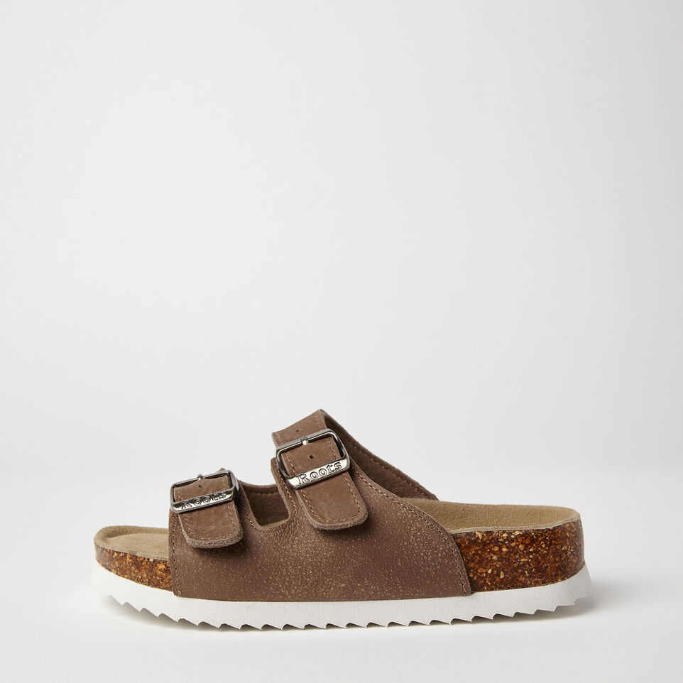 Roots-undefined-Womens Natural Roots 2 Strap Tribe-undefined-A