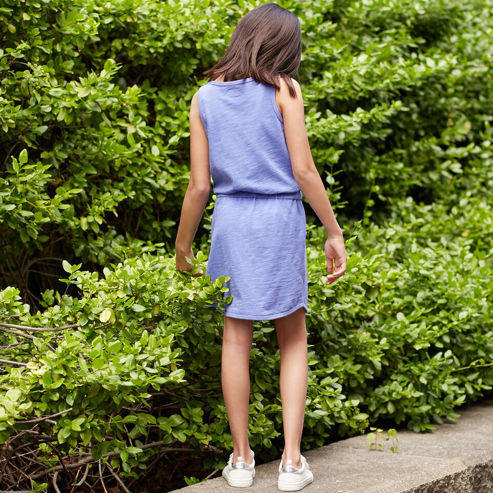 Roots-undefined-Girls Camp Patch Dress-undefined-B