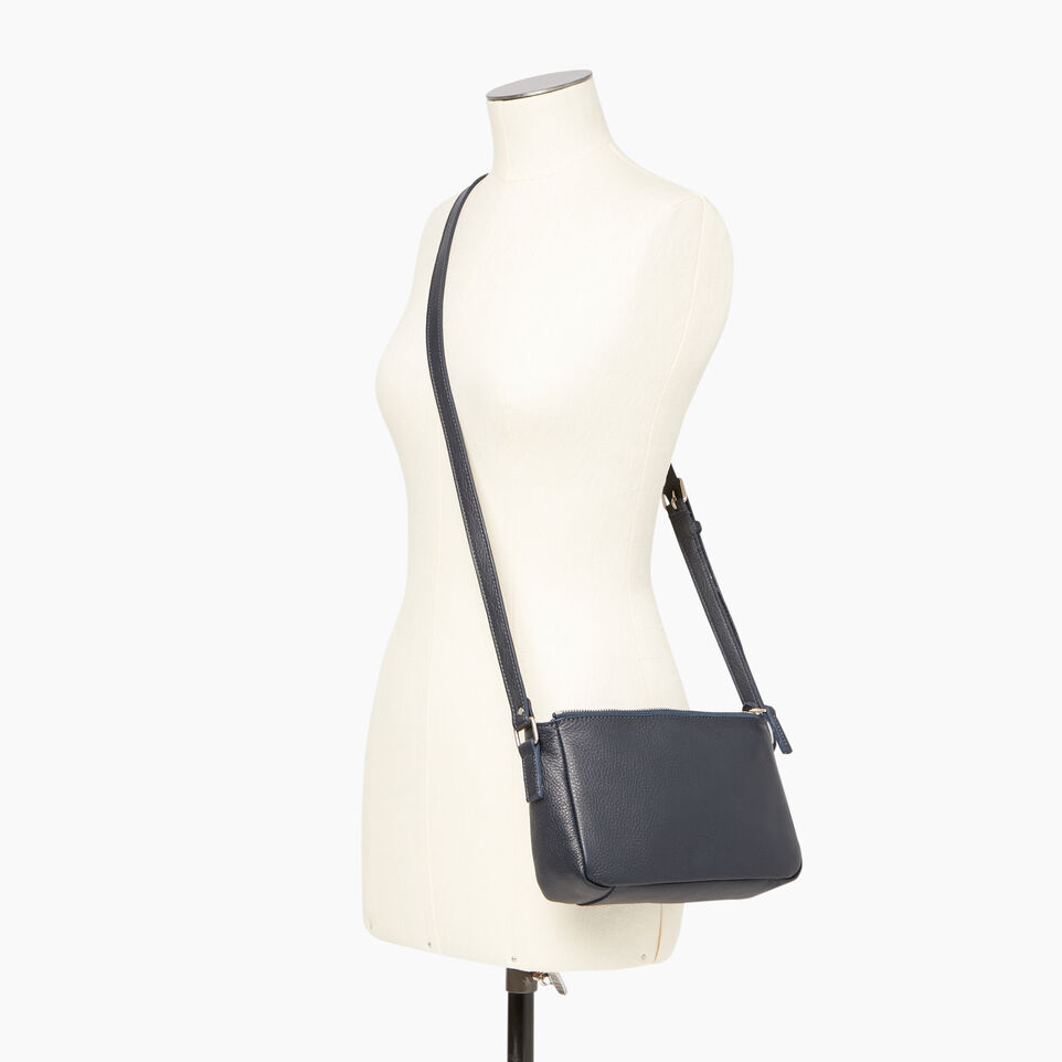 Roots-Sale Leather Bags & Accessories-Main Street Crossbody-undefined-B