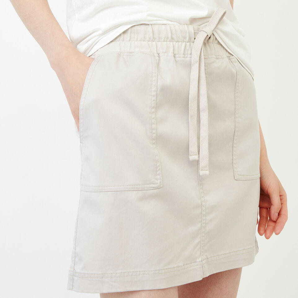Roots-undefined-Essential Skirt-undefined-E