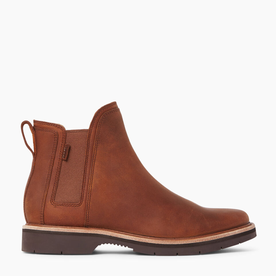 Roots-Womens Junction Boot
