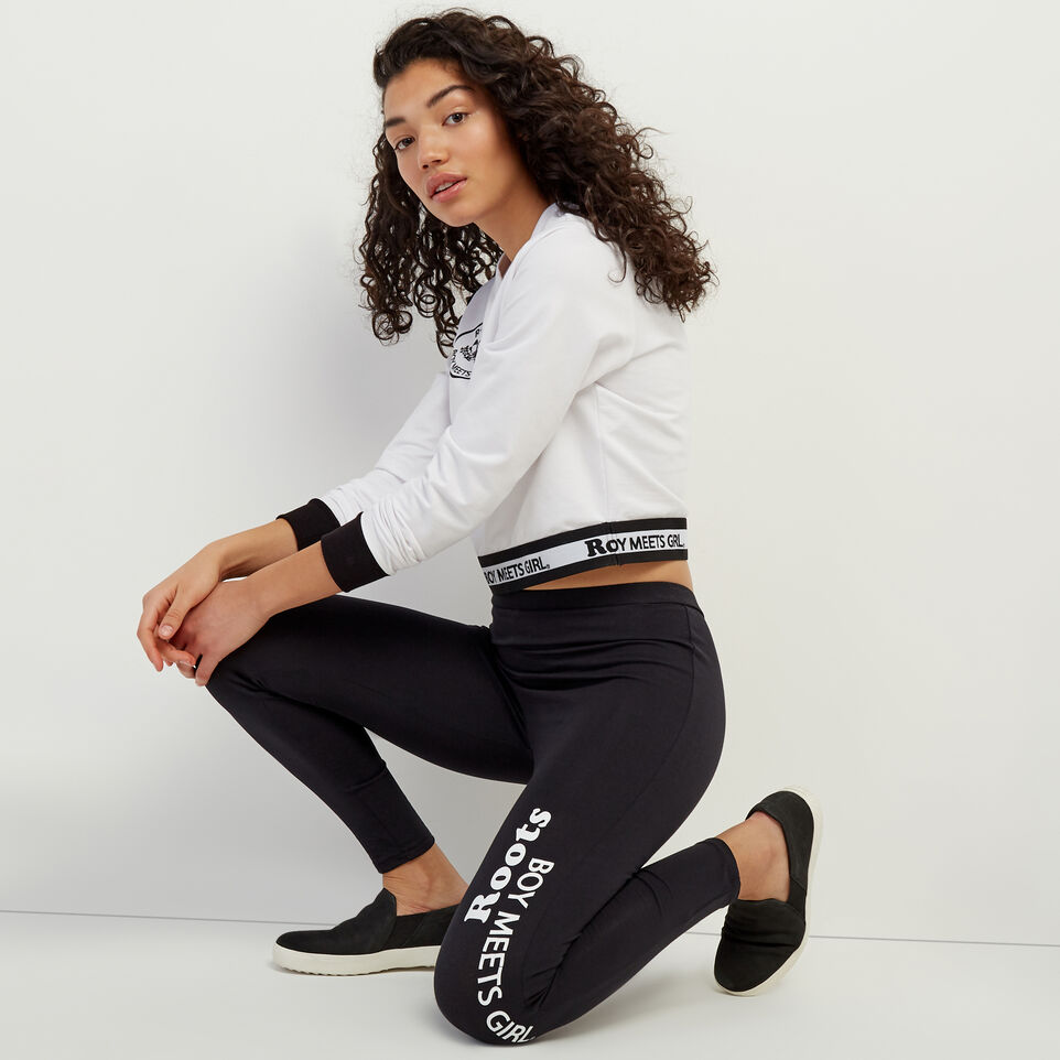 Roots-undefined-Roots x Boy Meets Girl - Together Legging-undefined-B