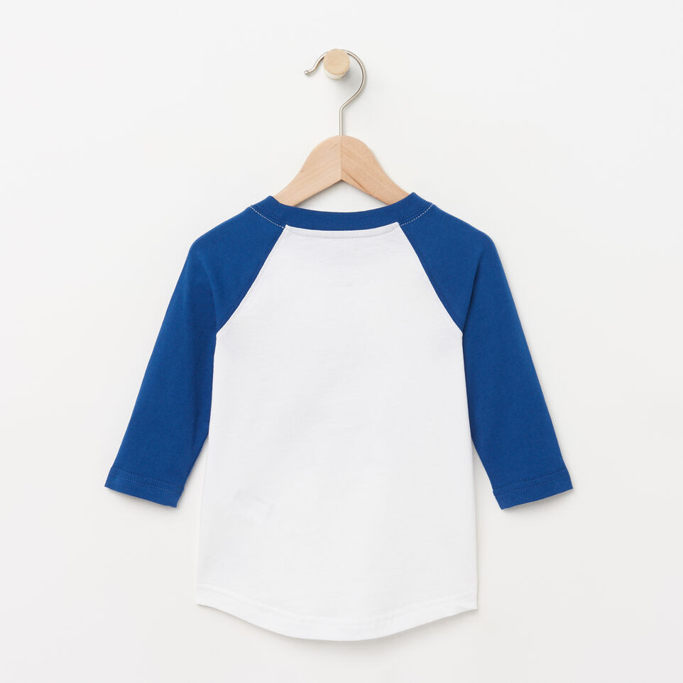 Roots-undefined-Toddler Canada Ringer Raglan Top-undefined-B