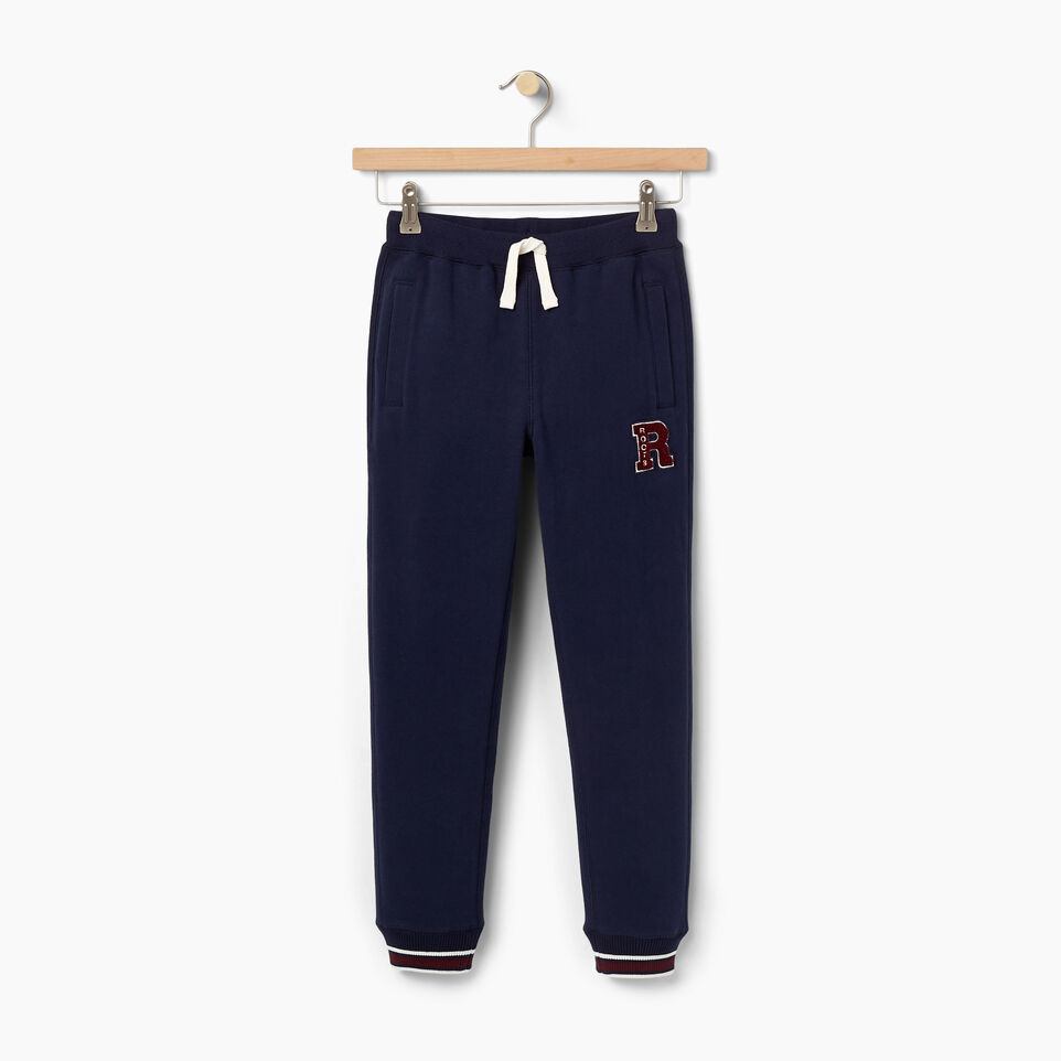 Roots-undefined-Boys Alumni Sweatpant-undefined-A