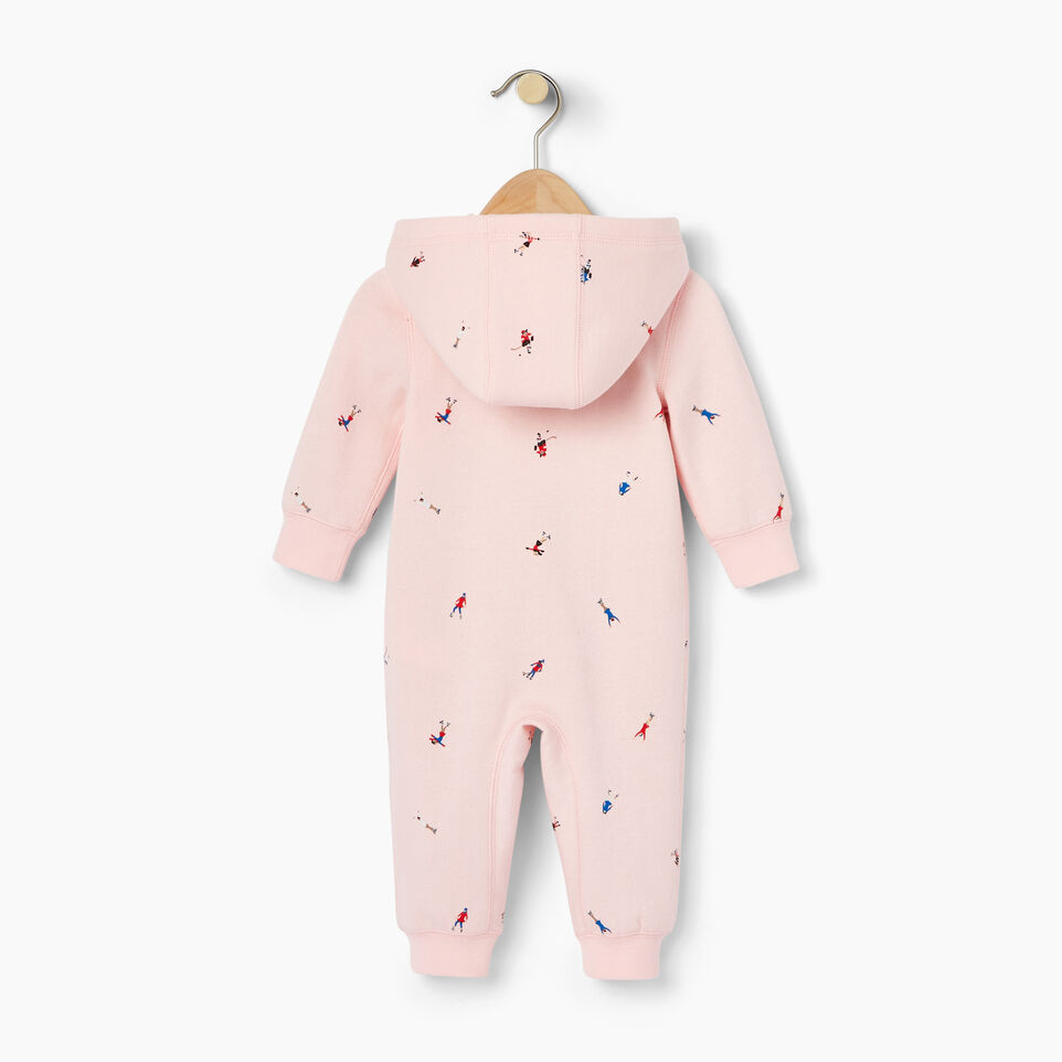 Roots-undefined-Baby Skater AOP Romper-undefined-B
