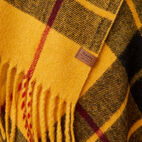 Roots-Women Categories-Labrador Scarf-Yellow-C