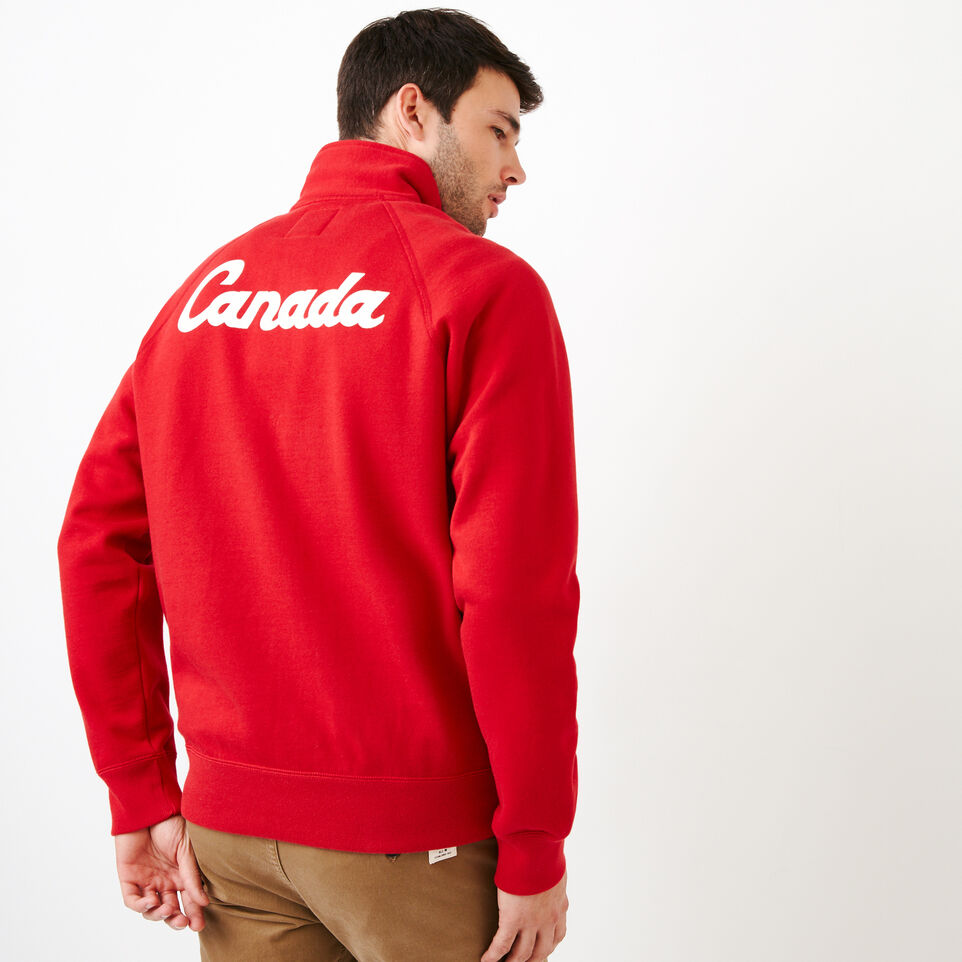 Roots-undefined-Mens Canada Zip Stein-undefined-E