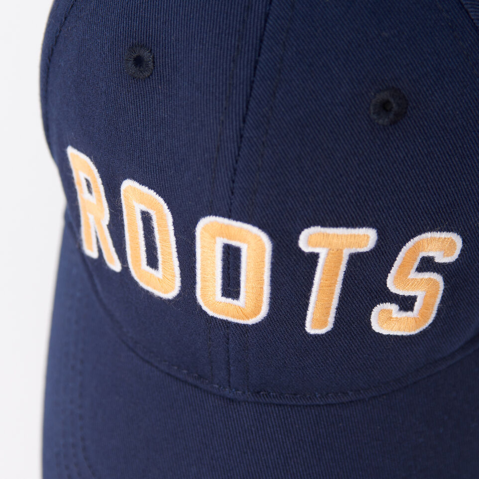 Roots-undefined-Toddler Varsity Baseball Cap-undefined-D
