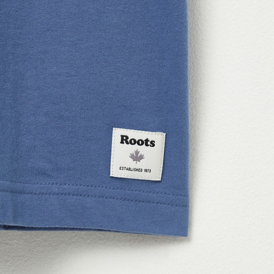 Roots-undefined-Mens Roots Ring T-shirt-undefined-C