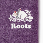 Roots-New For December Kids-Toddler Buddy Cozy Fleece Sweatpant-Grape Royale Pepper-C