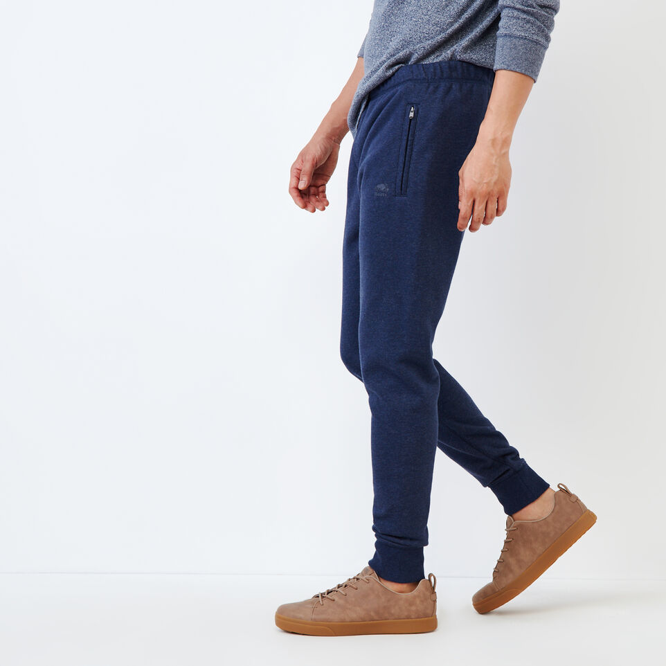 Roots-undefined-Junction Slim Sweatpant-undefined-C