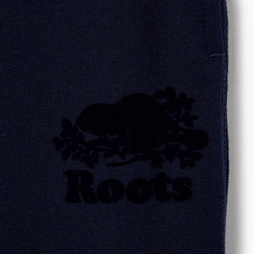 Roots-Kids New Arrivals-Boys Original Sweatpant-Navy Blazer-D
