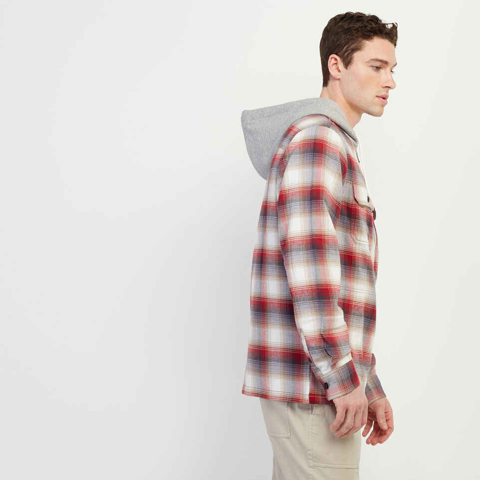 Roots-undefined-Watercombe Zip Shirt-undefined-C
