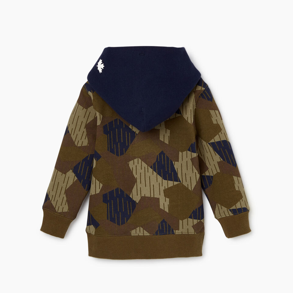 Roots-undefined-Toddler Nova Scotia Camo Hoody-undefined-B