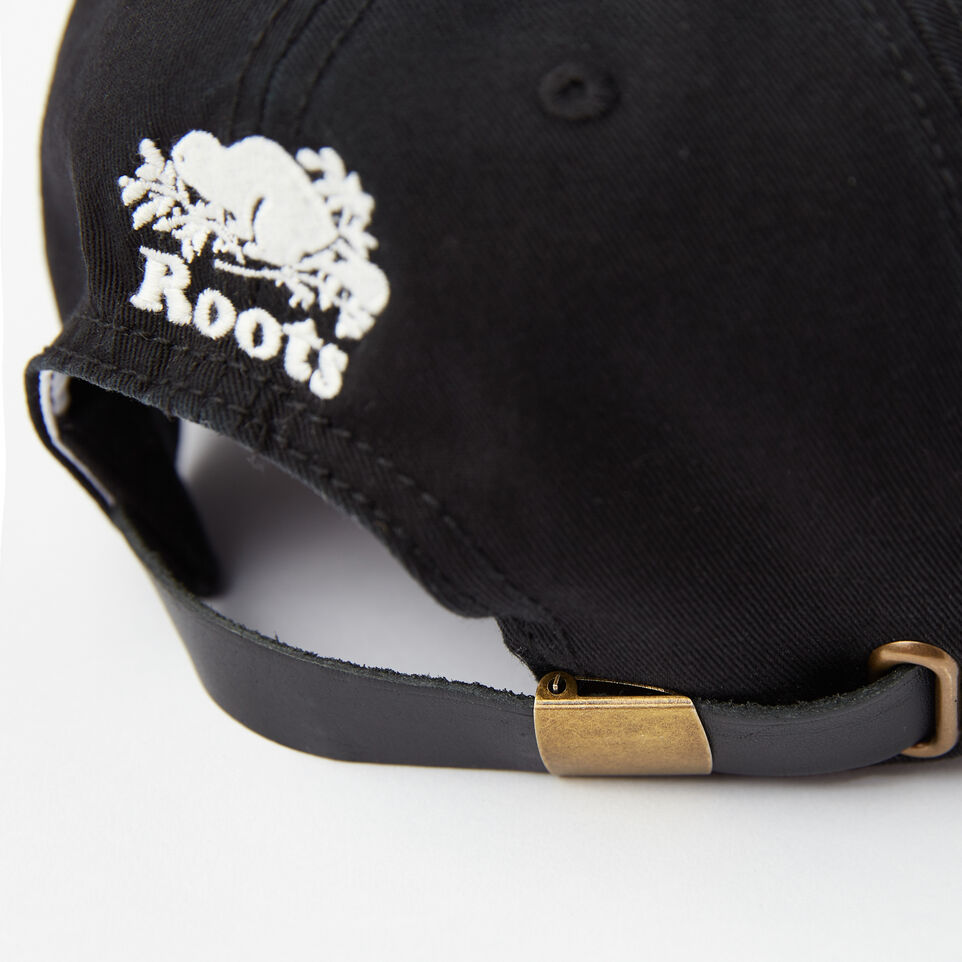 Roots-undefined-Canada Leaf Baseball Cap-undefined-E