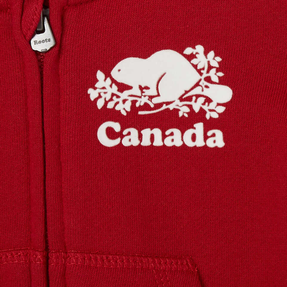 Roots-undefined-Baby Canada Romper-undefined-C
