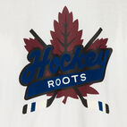 Roots-Sale Kids-Toddler Roots Hockey T-shirt-Ivory-C