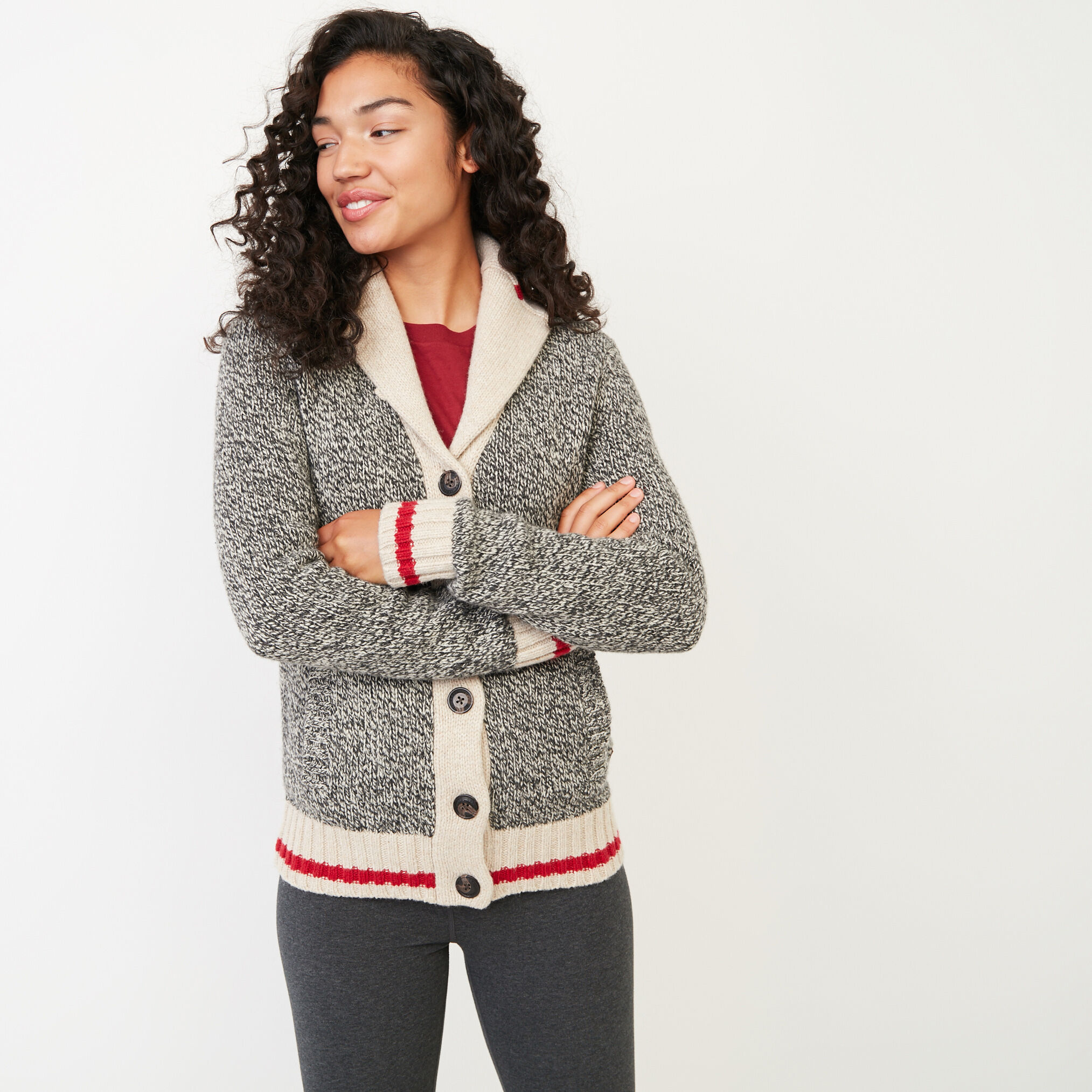 Womens , Sweaters And Cardigans