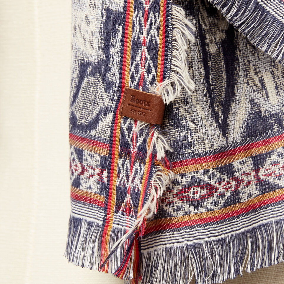 Roots-undefined-Linea Scarf-undefined-D