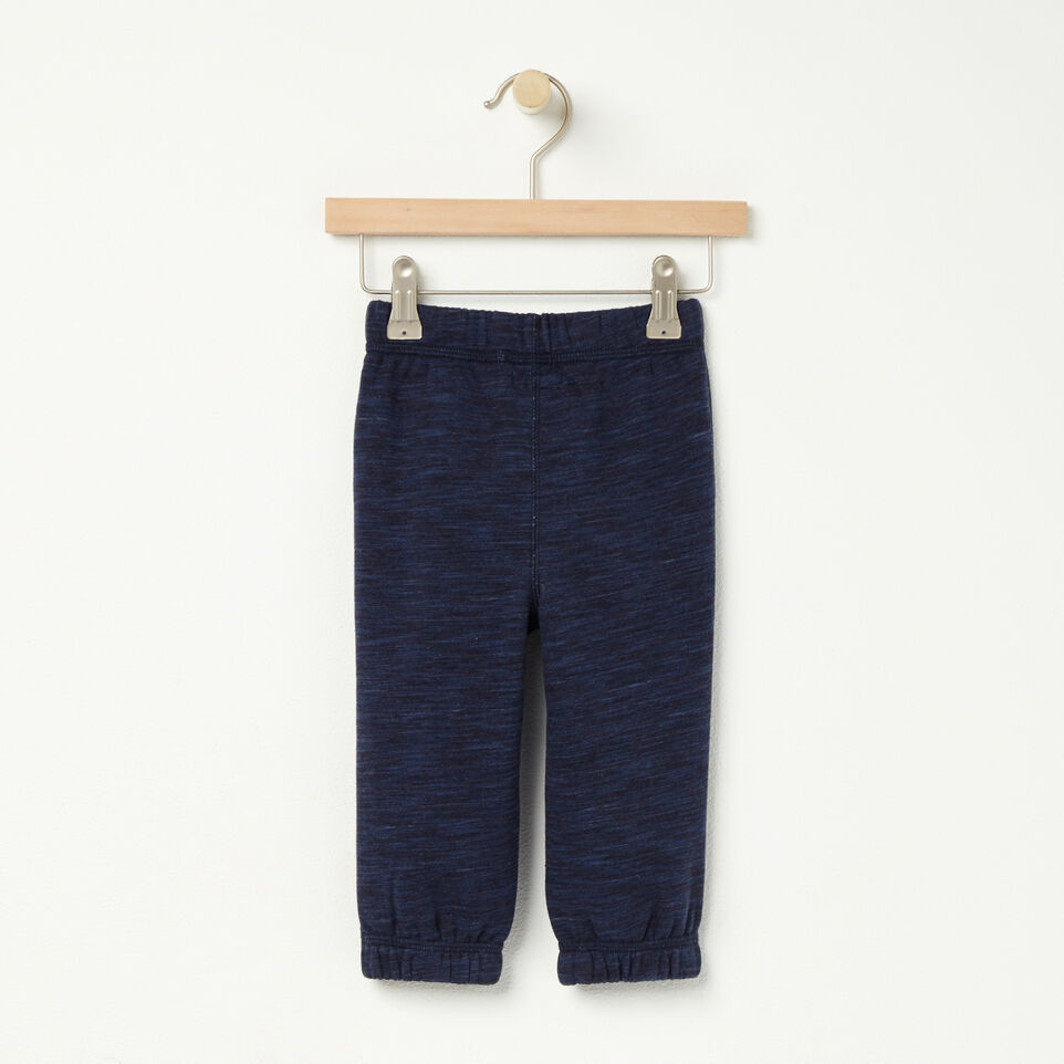 Roots-undefined-Baby Space Dye Original Sweatpant-undefined-B