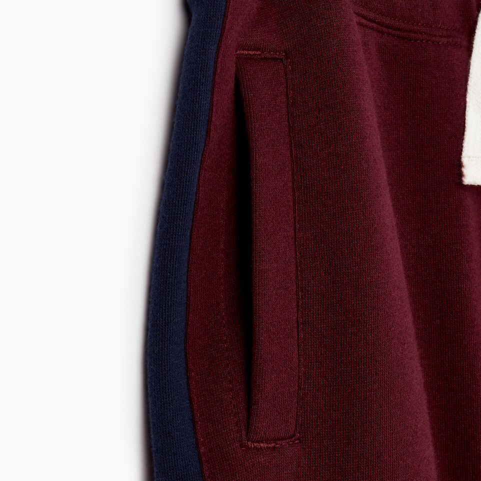 Roots-Clearance Kids-Boys 2.0 Jogger-Cabernet-E