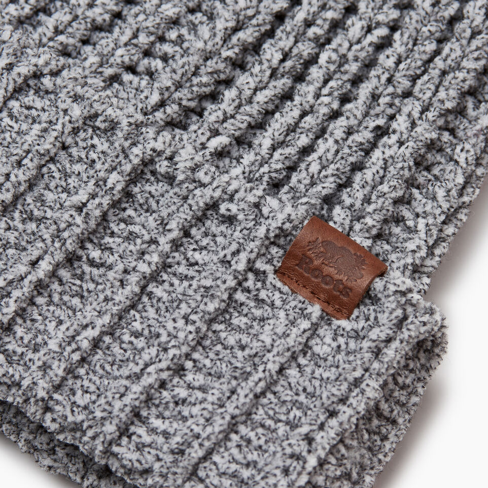 Roots-undefined-Kid Girl Chenille Toque-undefined-D
