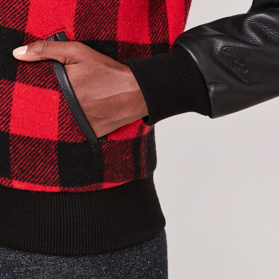 Roots-undefined-Dakota Jacket Buffalo Plaid-undefined-E