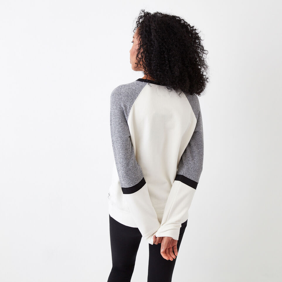 Roots-undefined-Cozy Colour Blocked Crew-undefined-E