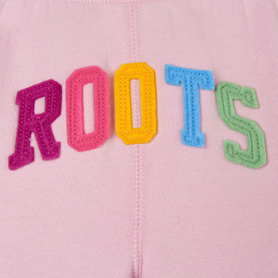 Roots-undefined-Baby Roots Original Sweatpant-undefined-D