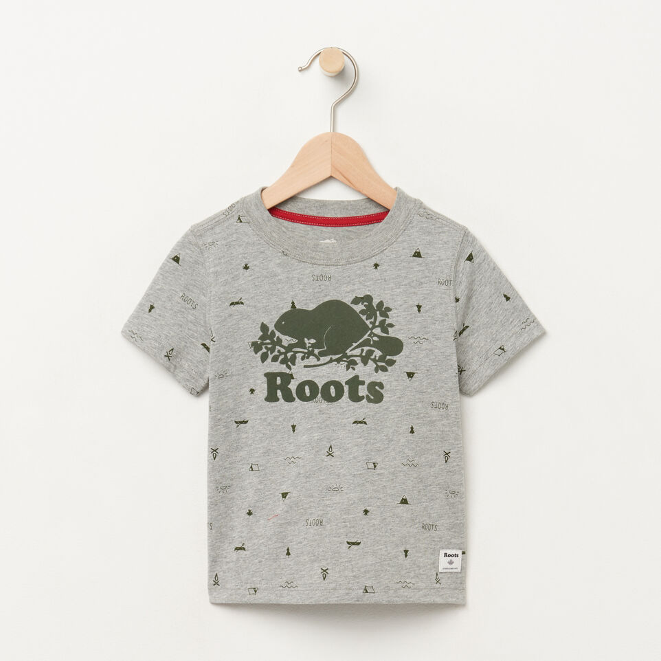 Roots-undefined-Toddler Camp T-shirt-undefined-A
