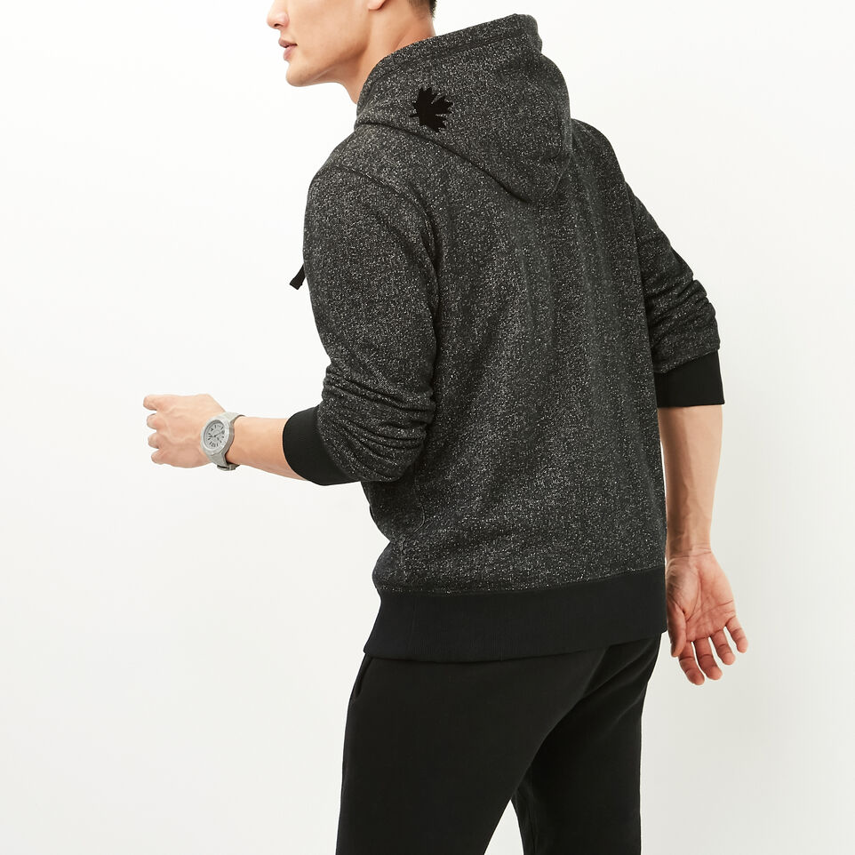 Roots-undefined-Roots Black Pepper Original Full Zip Hoody-undefined-E