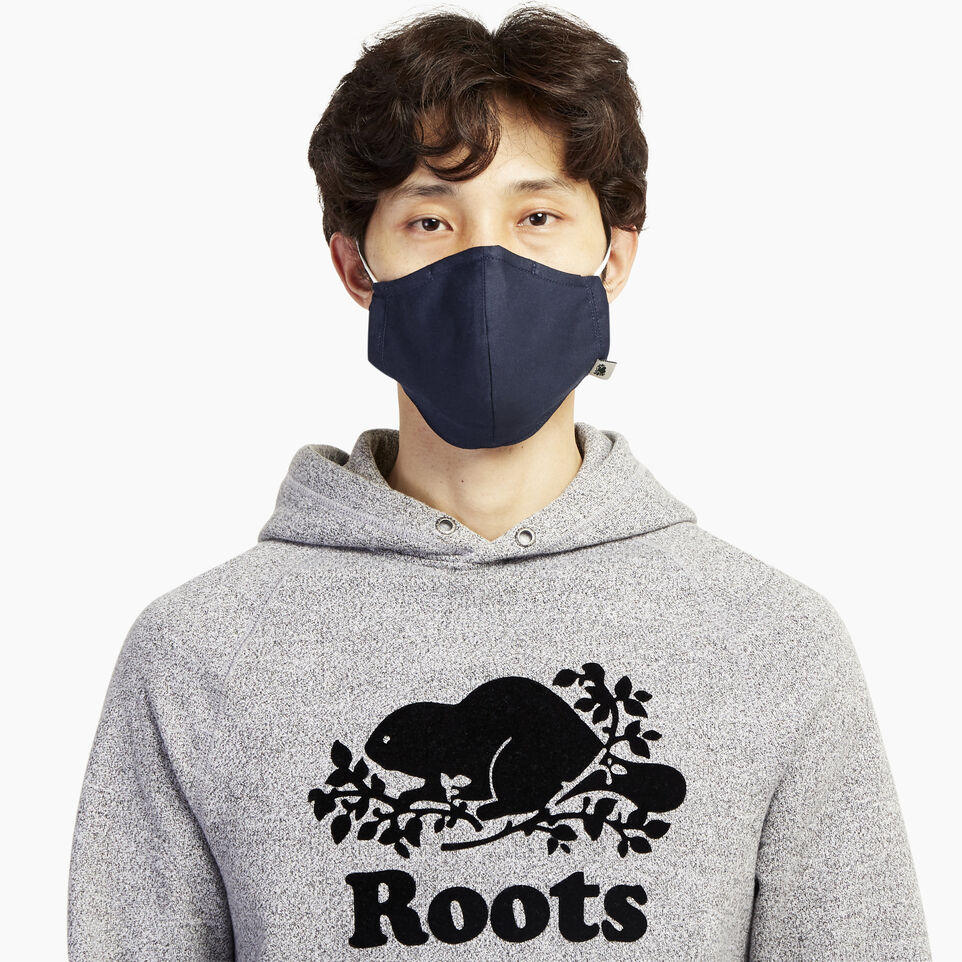Roots-Women General Store-Roots Reusable Face Mask-Assorted-C