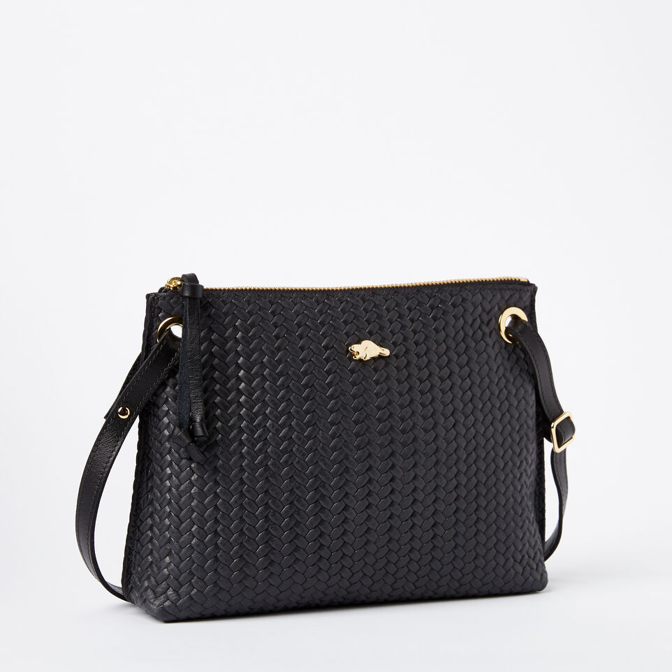 Roots-undefined-Edie Bag Box/Woven-undefined-A