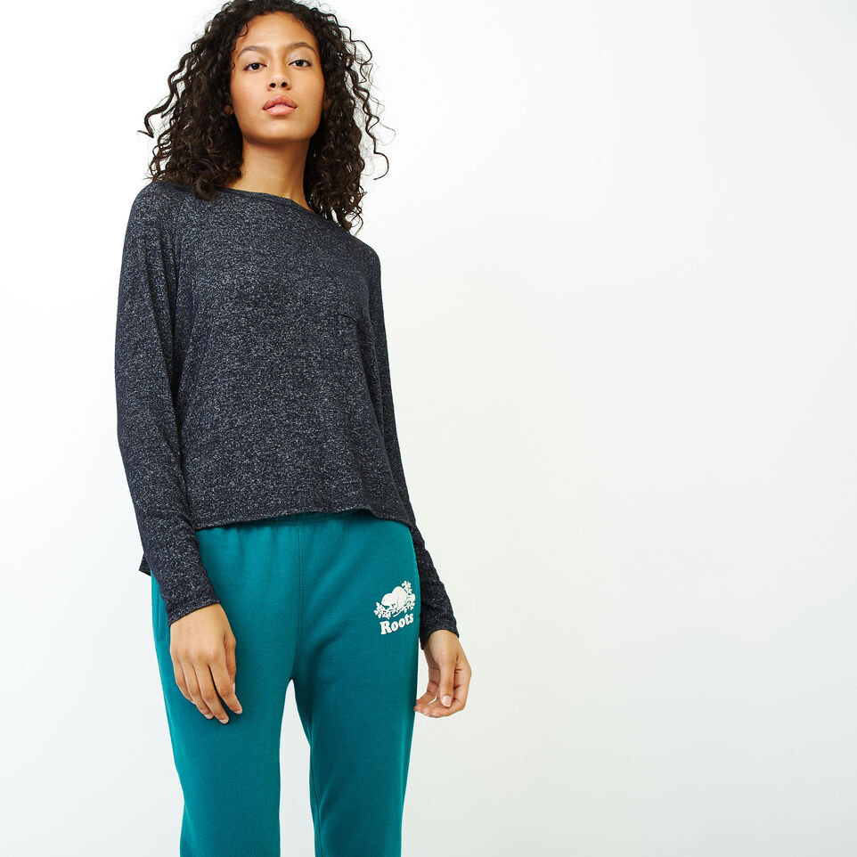 Roots-undefined-Cozy Cool Pocket Top-undefined-A