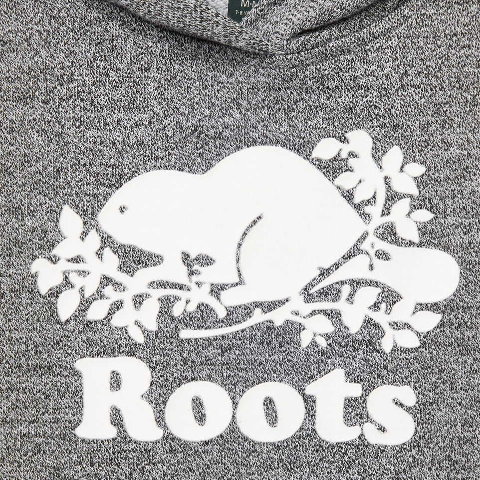 Roots-undefined-Girls Roots Salt and Pepper Original Kanga Hoody-undefined-C