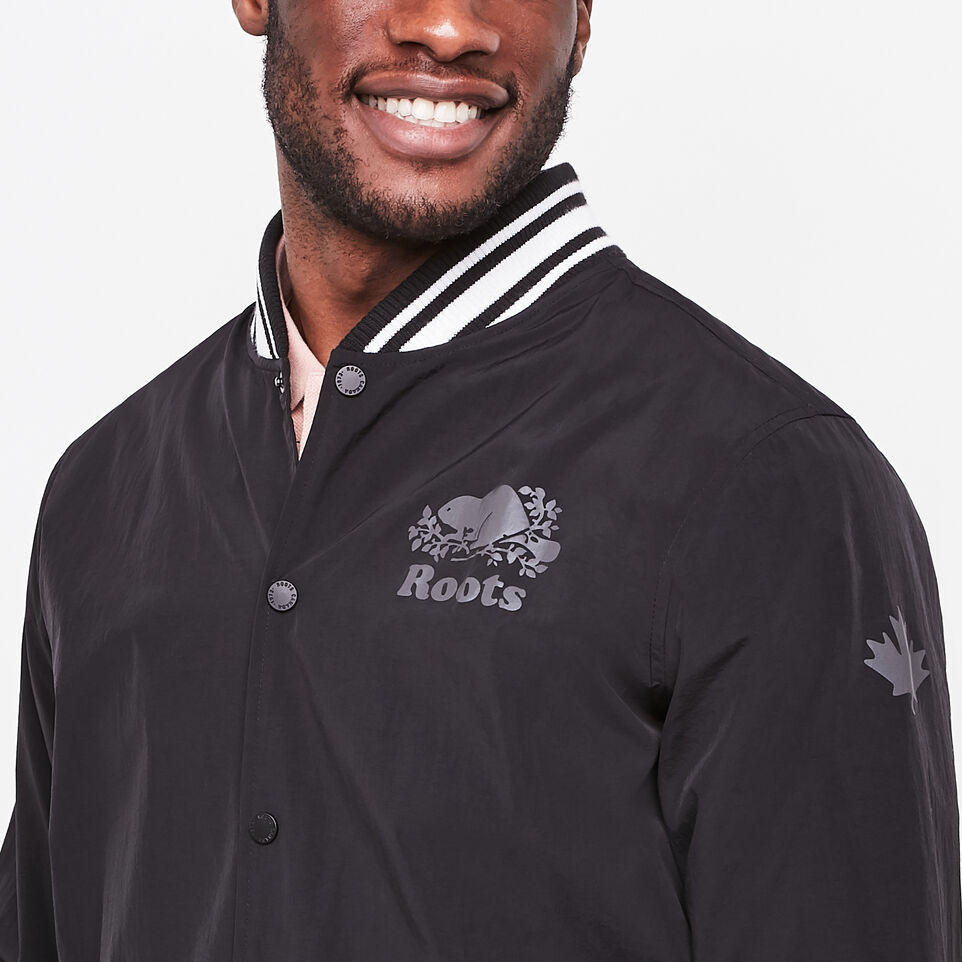 Roots-undefined-Sideline Coach's Jacket-undefined-C