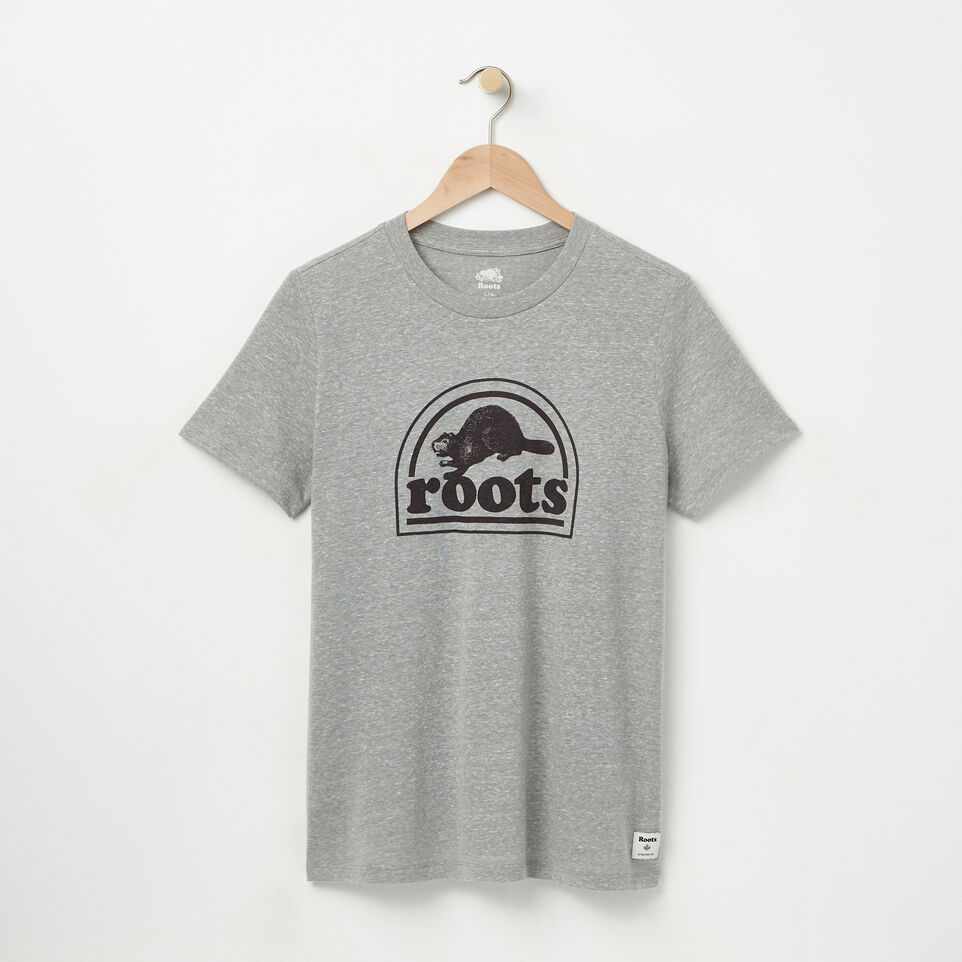 Roots-Womens Vintage T-shirt