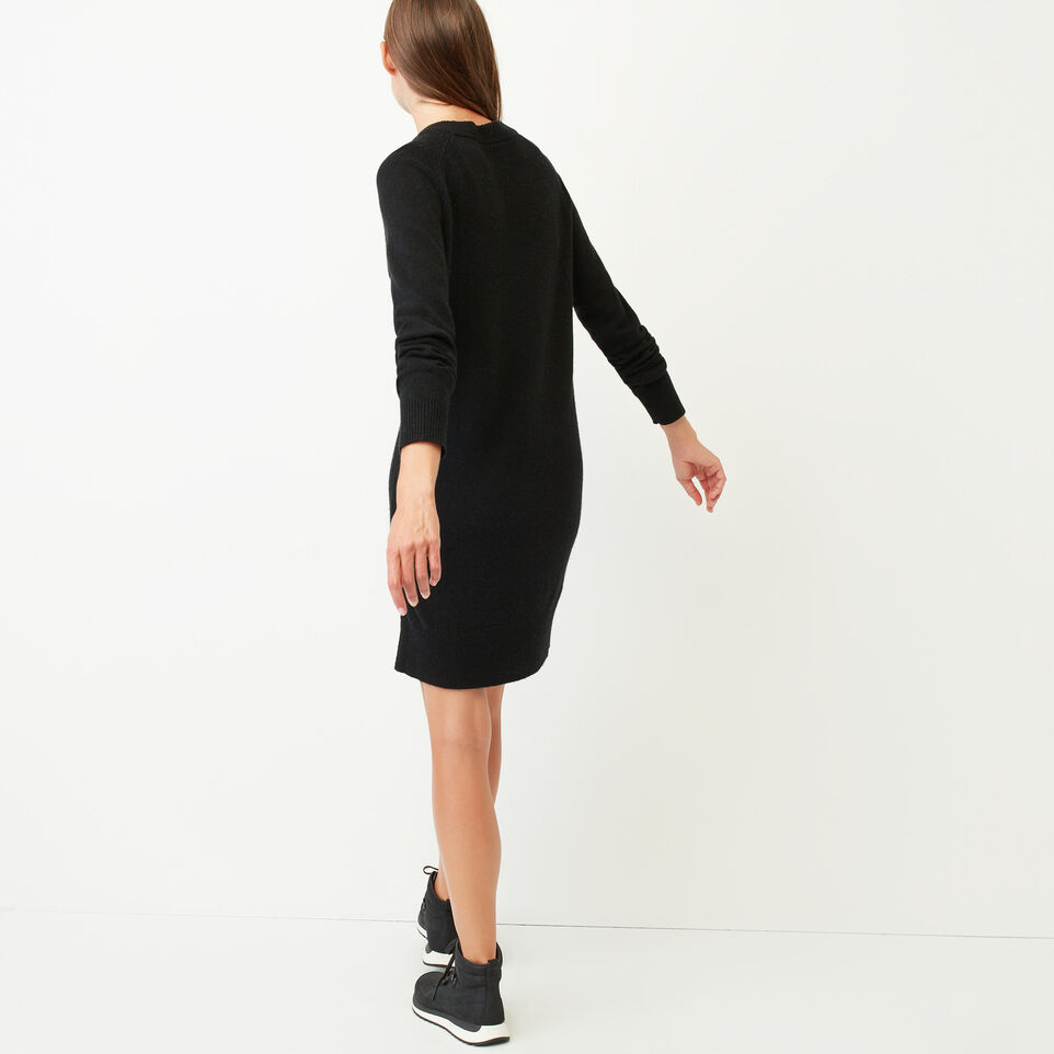 Roots-undefined-Brant Crew Sweater Dress-undefined-D