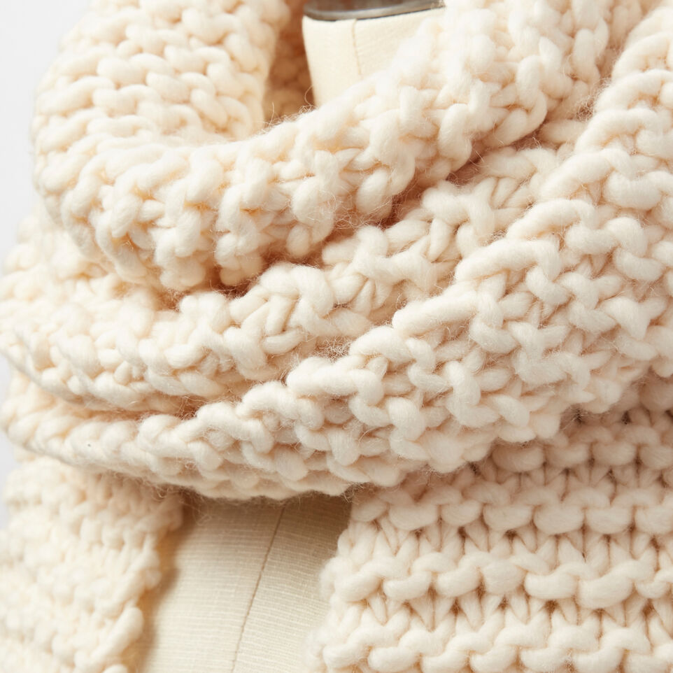 Roots-undefined-Delanie Chunky Scarf-undefined-C